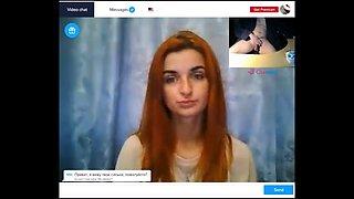 More girls on webcam