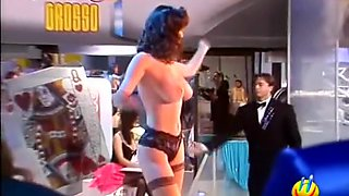 Colpo Grosso Strip - Amy Charles Compilation 1