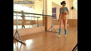 Flexible nude