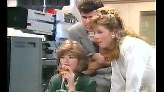 The Washington Affairs (1988)