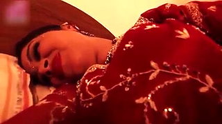 Indian Suhaagrat – first night video