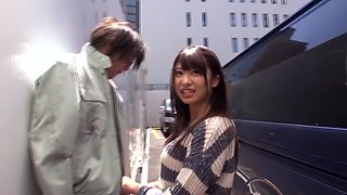 Rio Ogawa in Shameful Squirting part 3.1