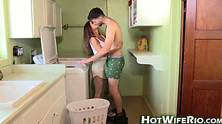 CHEATING HOUSEWIFE #3