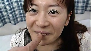 Incredible Japanese girl in Exotic JAV uncensored Facial movie
