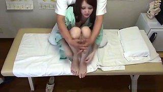 Massage Girl - full link: http://q.gs/Edjat