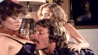 Lysa Thatcher, Brooke West - Champagne Playboy