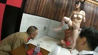 extra hot korean bondage