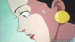 Hentai fuck anime milf nurse fuck