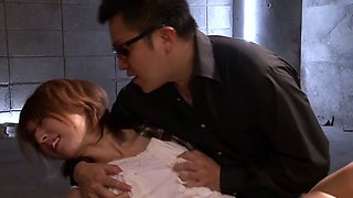 Pine Shizuku, Fuka in Wife Slave Soap 3 part 1
