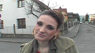 Lovely Crazy Sara