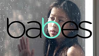 BABES - Mick Blue Riley Reid - The Diplomats Daughter