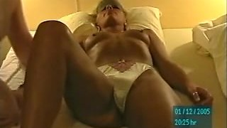 Mature I'd like to fuck vacation 3some