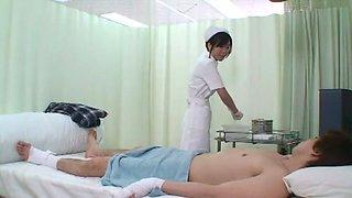 Amazing amateur Cunnilingus, Nurse xxx clip