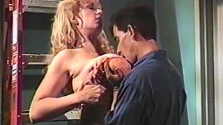 Don Fernando, Chessie Moore And Sunny Mckay - Retro Usa 631 90s