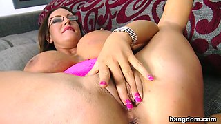Biggest tits on Bangbros