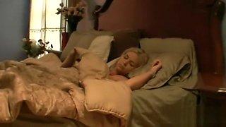 Busty Teen Sleep Creep - Yummy Sleeping Slut