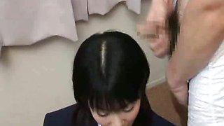 Bukkake Schoolgirl