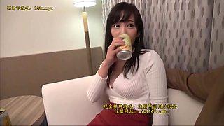 Drunken Japanese Girl