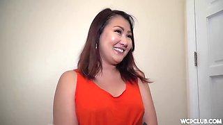 Asian girl &amp black teacher (xii)