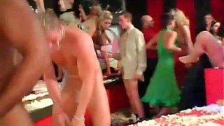 Porno Pop Party