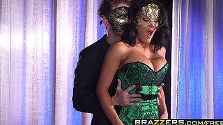 Brazzers   Real Wife Stories   Peta Jensen and Danny D   Our Little Masquerade