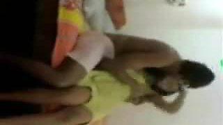 SriLankan Cute Talk With Fuck