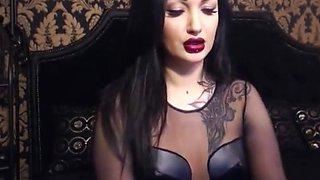 Azteka Mistress