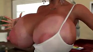 3d breast expansion