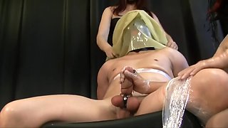 Double domme domination