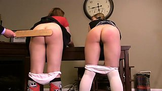 Girl Trouble 15: A Compiation of Spanking stories (Full series on PH Prime)