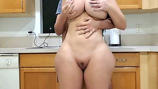 Ajx moms big ass makes the son horny 65