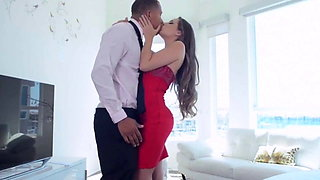 stepmom facial black is better ricky johnson and cassidy kle