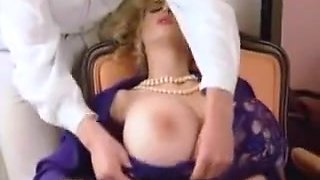 Hottest retro sex scene from the Golden Epoch