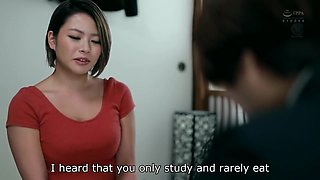 Kaho Imai In Jav English Subtitle I Tricked My Stepmom Into Sex