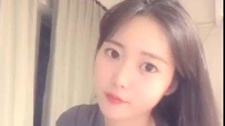 Chinese pretty girl 4