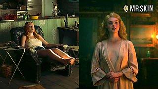 Hottest Celebrity Sisters Nude - Mr.Skin
