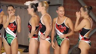 beautiful girls in swimsuits!
