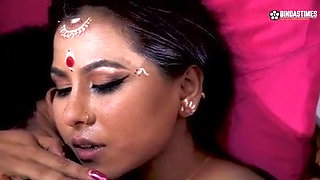 Indian new bride porn part 4