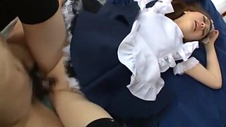 Hottest Japanese whore Ai Haneda in Best POV, Cougar JAV video