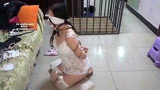 chinese slave bride bdsm