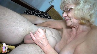 Position 69 With Grandma
