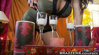 Brazzers - Pornstars Like it Big -  Afternoon