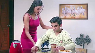 Hot Indian Doctor And Patient Have Hot Sex at home part-1