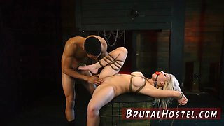 Slave girl humiliation and lick my ass Bigbreasted lighthaired cutie Cristi Ann is on