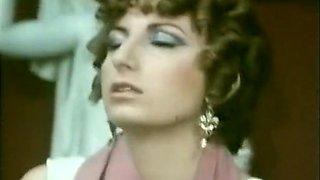 Laura Gemser, Fabiola Toledo, Sasha D'Arc - Caligula 2 The Untold Story (1982)