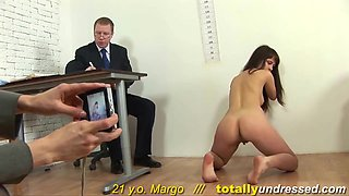 Totallyundressed - Margo - 21 Years Old