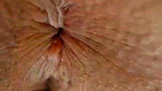 Anal amateur pussy hidden cam voyeur young girl ass