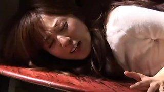 Amazing Japanese whore Kyoko Kanzaki, Erina, Rio Kitajima in Exotic Fingering, Squirting/Shiofuki JAV movie