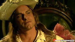 Pirates 2 - Scene 3