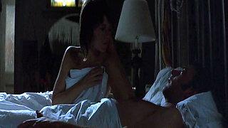 Jane Fonda - ''Klute''
